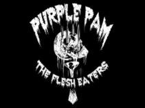 Purple Pam & the Flesh Eaters