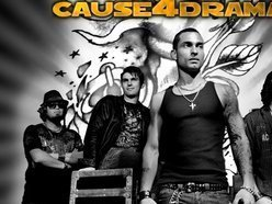 CAUSE4DRAMA