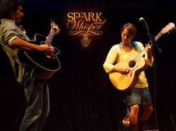 Image for Spark & Whisper