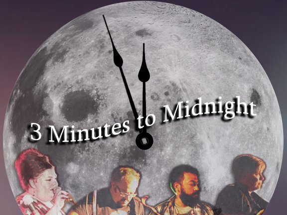 Image for 3 Minutes to Midnight