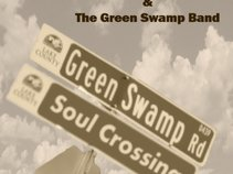 Mike White and The Green Swamp Band