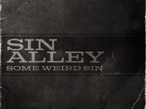 Sin Alley