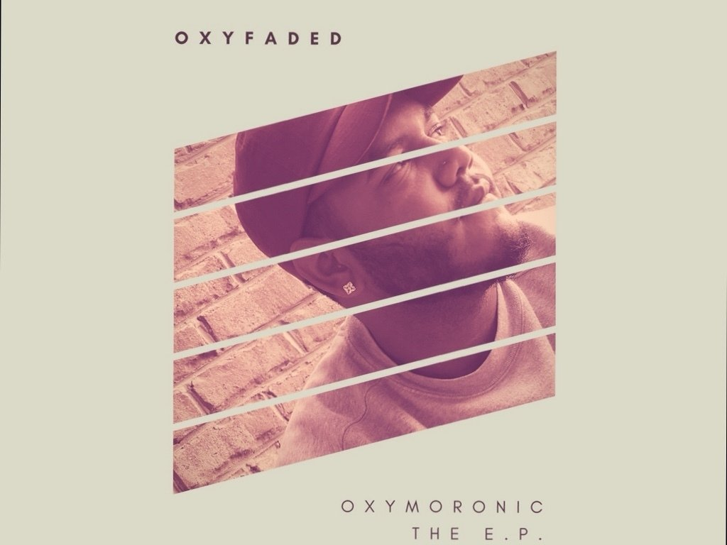 Image for Oxyfaded