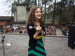 Image for Abigail Washburn