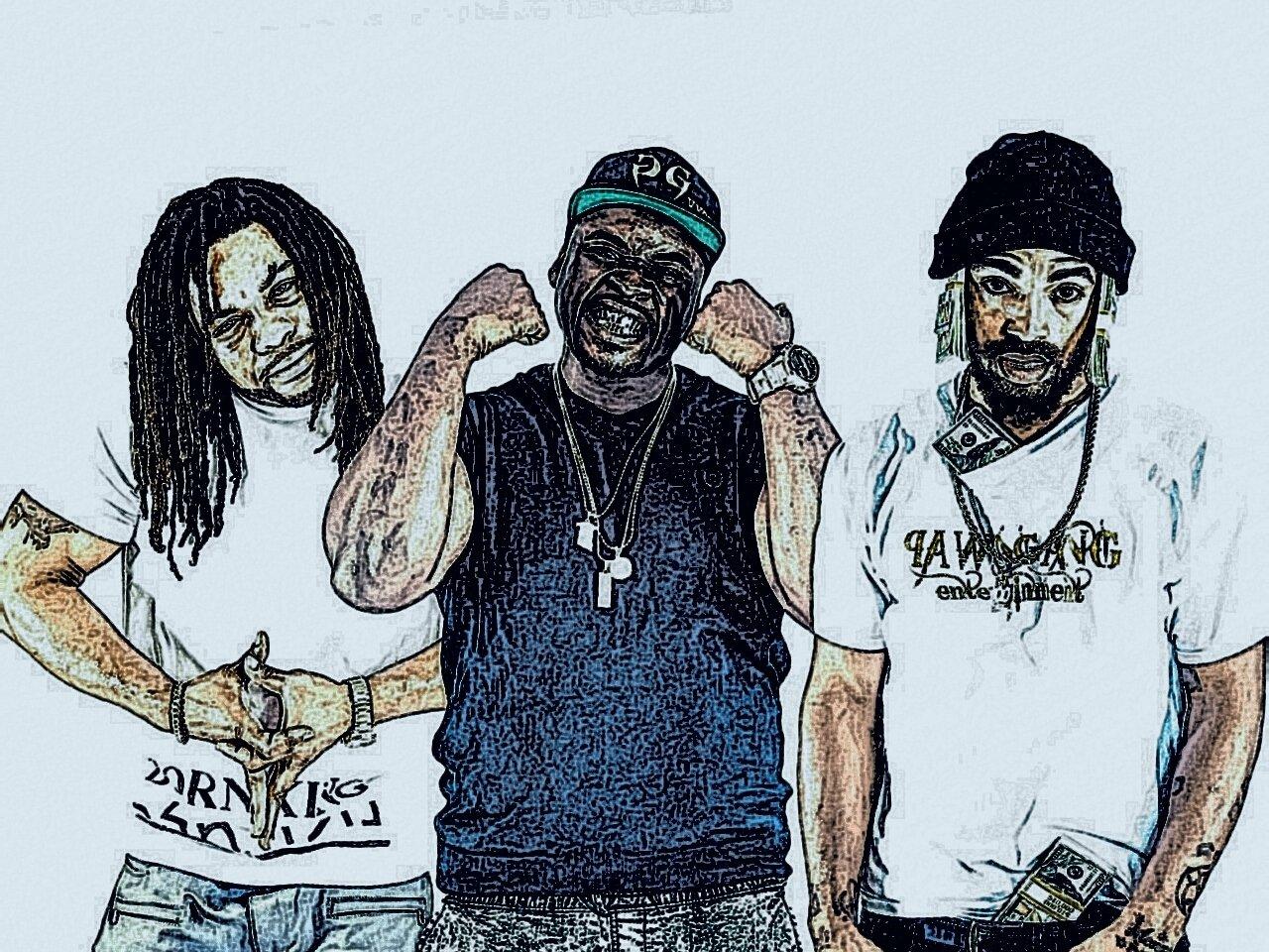 Image for Gwap Gang