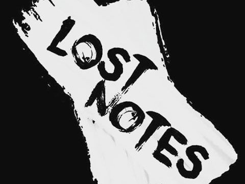 Image for Lost Notes