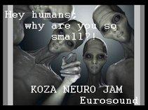 KOZA NEURO JAM