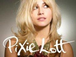 Image for Pixie Lott