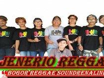 Jenerio reggae