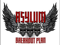 Image for Asylum Breakout Plan