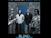 The ColdRail Blues Band