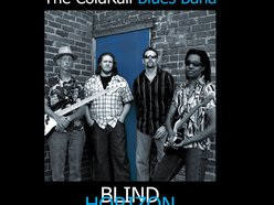 Image for The ColdRail Blues Band