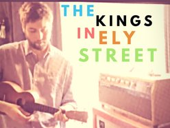 The Kings in Ely Street