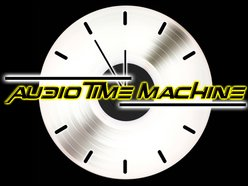 Image for Audio Time Machine