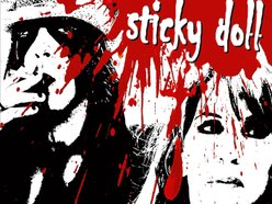 Image for Sticky Doll