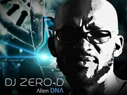 DJ ZERO D