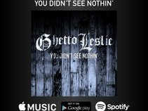 Ghetto Leslie