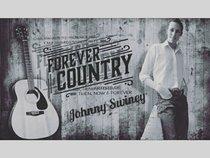 Johnny Swiney
