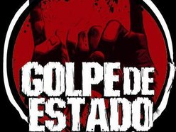 Image for Golpe de Estado