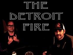 The Detroit Fire