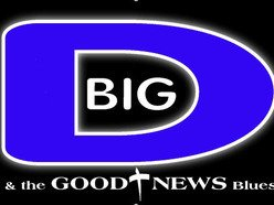 Image for Big D & the Good News Blues