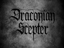 Draconian Scepter