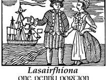 Lasairfhíona