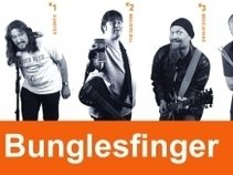 Bungles Finger