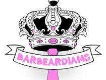 The Barbeardians