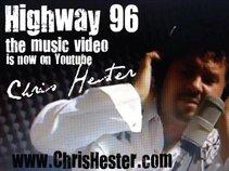 Chris Hester