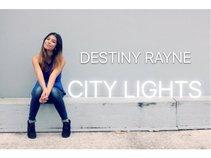 Destiny Rayne
