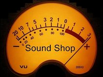 Sound Shop