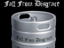 Fall From Disgrace