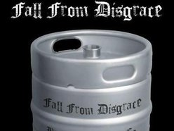 Image for Fall From Disgrace