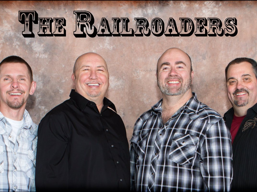 Image for The Railroaders