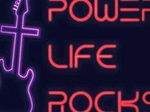 Power Life Rocks
