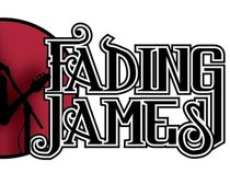 Fading James
