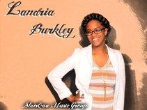 Landria Burkley