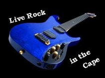 Live Rock In The Cape