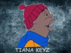 Tiana Keyz