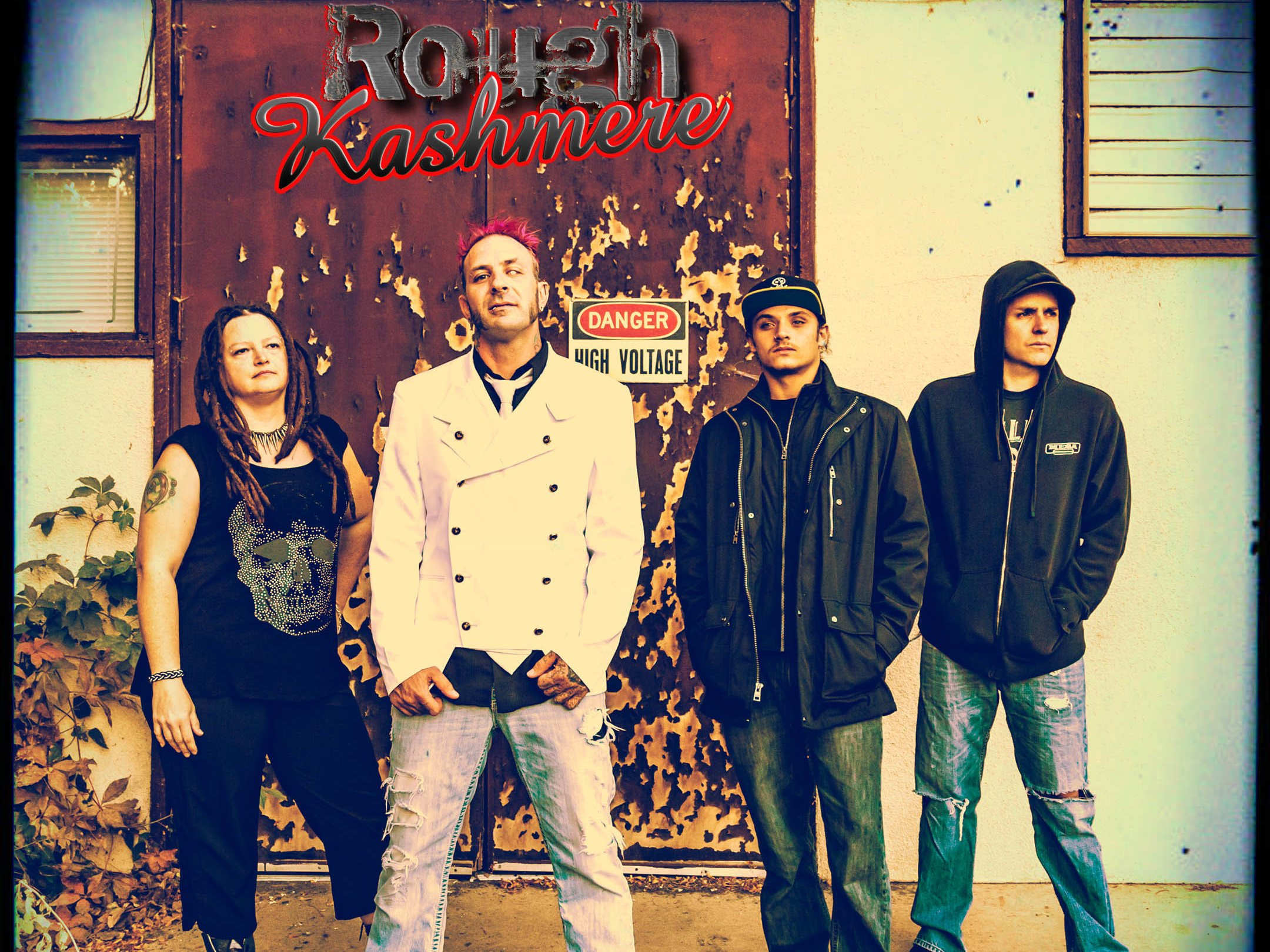 Image for Rough Kashmere