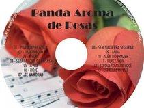 BANDA AROMA DE ROSAS