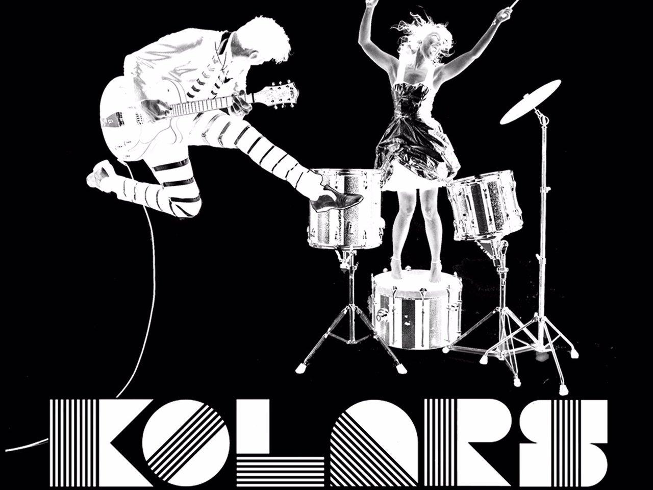Image for KOLARS