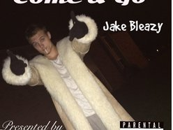 Jake Bleazy