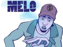 Cool Melo