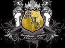 Myanmar Hip Hop Association