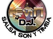 """Timba Club All Stars """"DJ KEVIN"""""""
