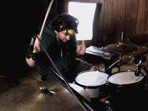 Brett B. Drums