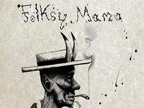 Folksy Mama