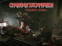 Chainsaw Decapitation